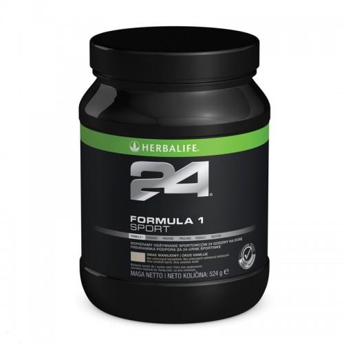 Formuła 1 Sport H24