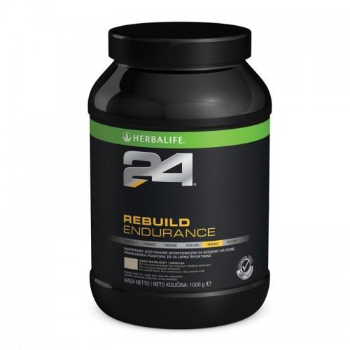 Rebuild Endurance H24