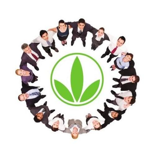 Zostań Partnerem Herbalife - Zestaw Dystrybutora