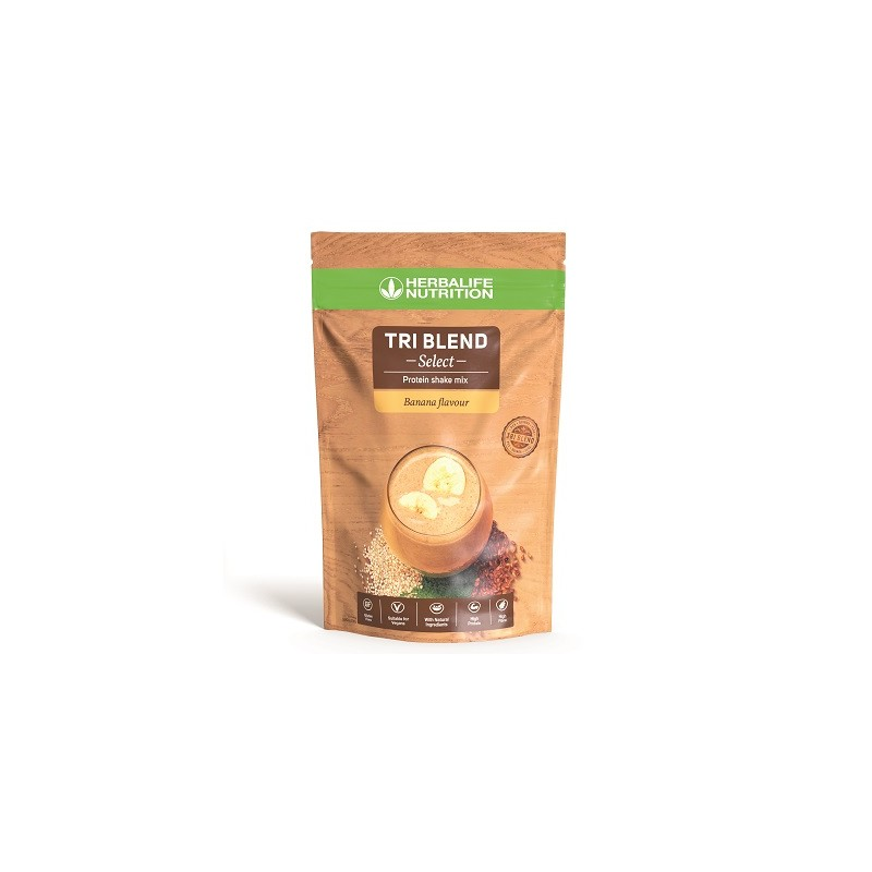 PROTEINA - Tri Blend Select