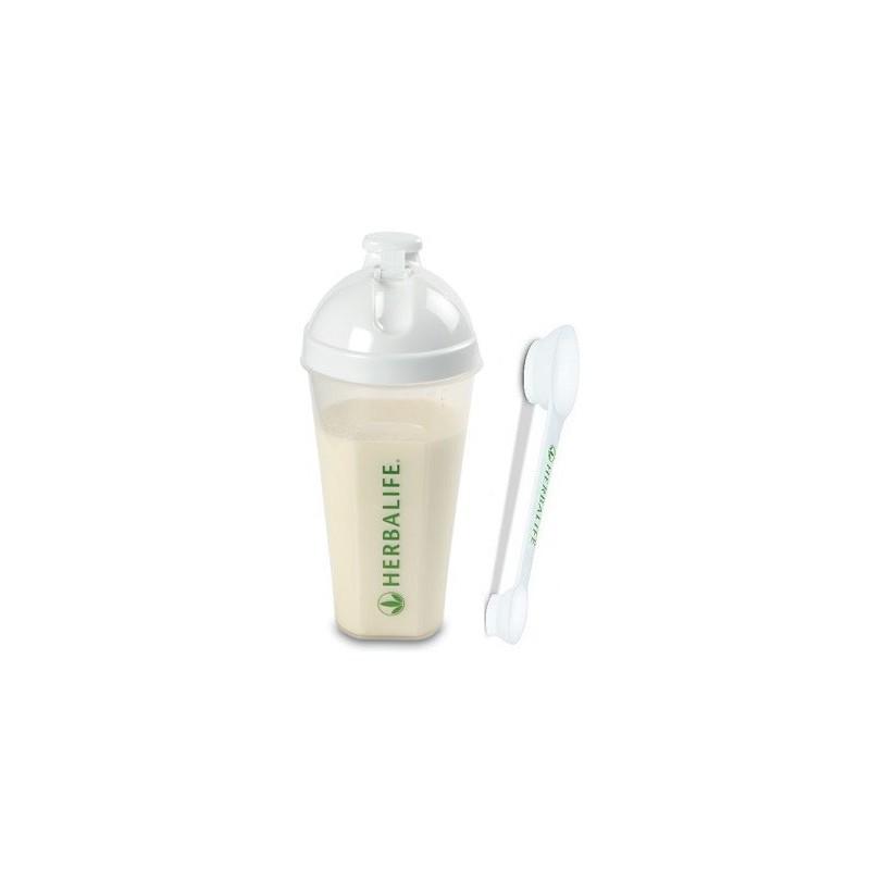 Shaker plus na Koktajl, Herbatkę i napój Aloesowy