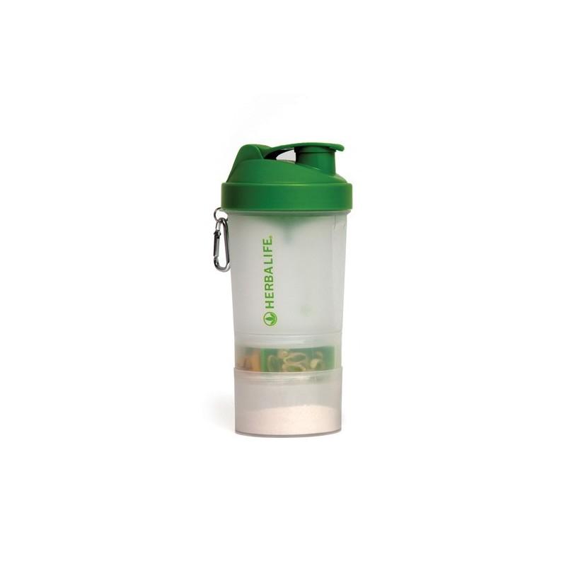 Shaker max + gadżet do przygotowywania Koktajli