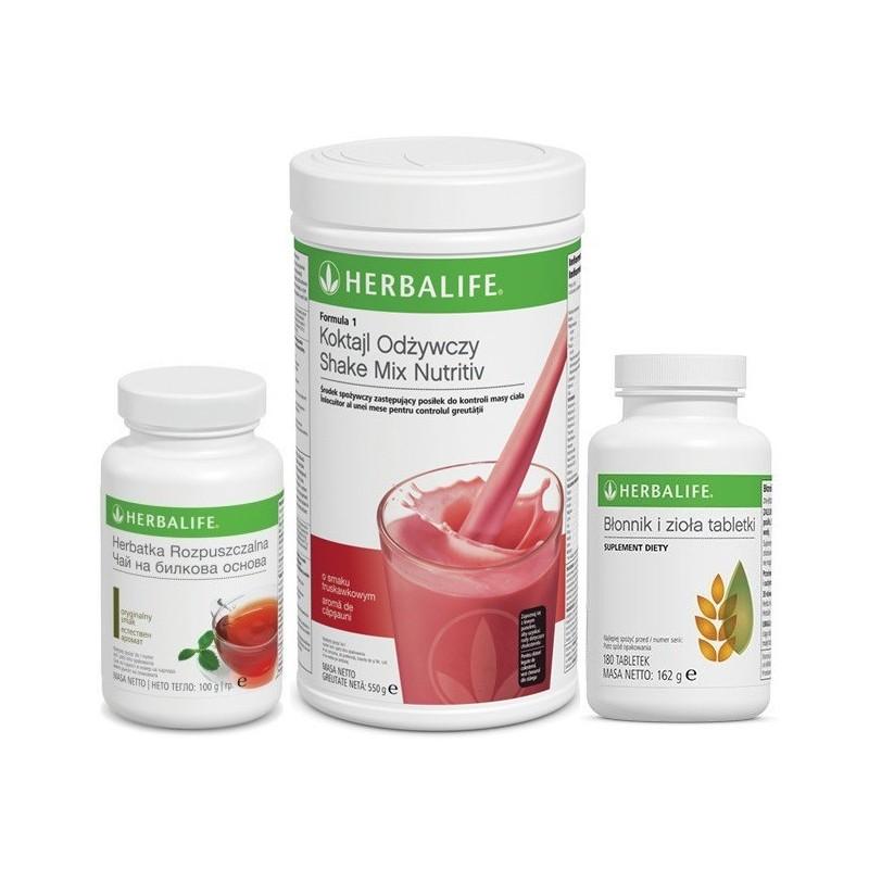 metabolizm 40+